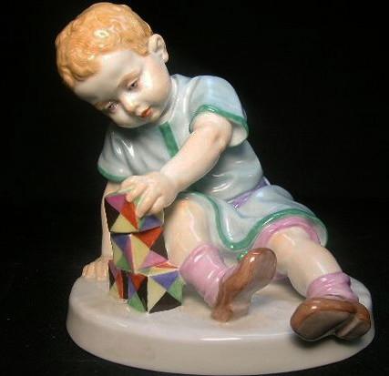Home gt meissen gt art nouveau children