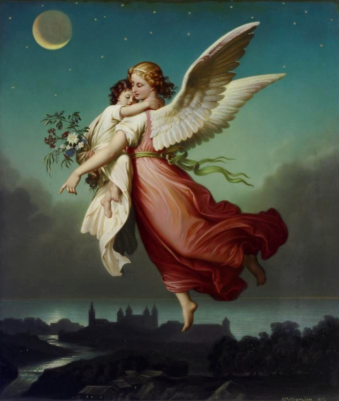 Famous Angel Paintings Raphael An equally imp Famous AngelFamous Angel Paintings Raphael