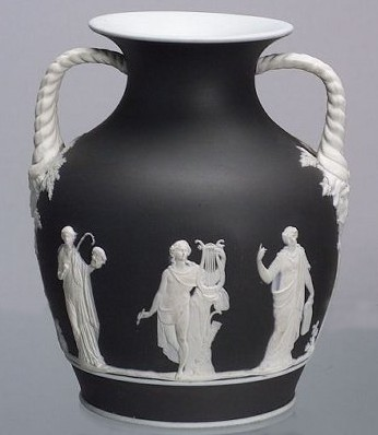 Antiqforum Wedgwood Black Jasper Ware Price Guide